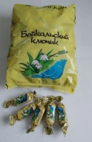 Конфета Байкальский ключик 1 кг 1/5