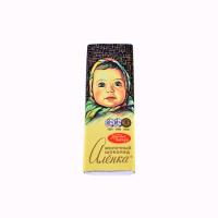 Шоколад Алёнка 20 гр 1/64