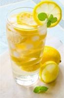 """Напиток """"Лимонад"""" 0,6 литра 1/12"""