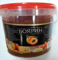 "Повидло Абрикос ""Бояринъ"" пл/б 950 г 1/12"