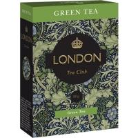 Чай Лондон GREEN TEA  200 пак. с/я 1/5
