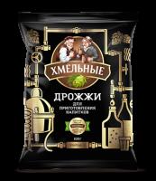 "Дрожжи  ""Хмельные"" 100 г 1/40"