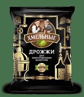 """Дрожжи спиртовые """"Хмельные"""" 100 г 1/40"""