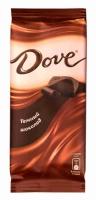 Шоколад Dove  темный 90 г 1/16