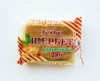 """Щербет """"Тимоша"""" в ассортименте 250 гр 1/16"""
