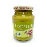 Горчица ароматная сибирская 280 гр с/б 1/12