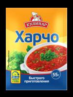 "Суп ""Кулинар"" харчо 55 гр шоу-бокс 1/25"