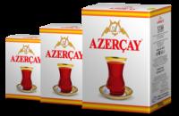 Азерчай букет черный байховый 200 г 1/30