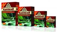 Чай Добрыня черный Крепкий среднелистовой 250 г 1/46