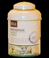 """ЖБ Чай зеленый """"Краснодарский"""" 100 г"""