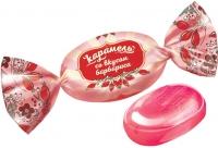 Карамель леден. Red berry барбарис 1/6 кг