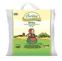 Мука Алейка в/с   5 кг 1/50