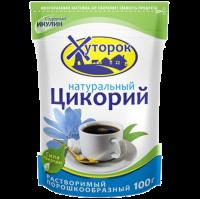 "Цикорий ""Бабушкин Хуторок"" 100 г м/у 1/12"
