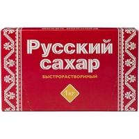 Сахар рафинад  Русский 1 кг 1/20