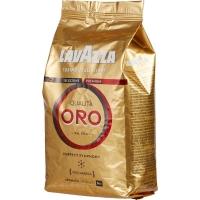 ЛАВАЦЦА ОРО кофе зерновой 1 кг, (6) шт