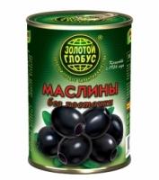 Маслины б/к От Иваныча 300 г 1/12