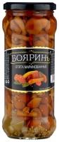"Опята маринов. ""Бояринъ"" 314 мл, с/б,1/12"