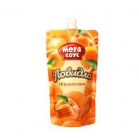 "Повидло ""Мега-Соус"" 1 кг абрикос, , ведро, 1/12"