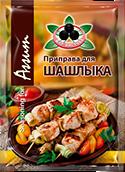 Дой-Пак Приправа для шашлыка Жар Востока 1 кг 1/10