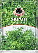 Дой-Пак Укроп Жар Востока 500 г 1/10