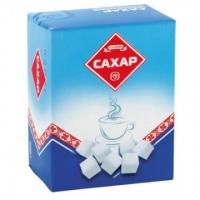 Сахар рафинад Слуцкий 500 гр. 1/18