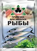 Приправа для Засолки Рыбы Жар Востока 30 г 1/80