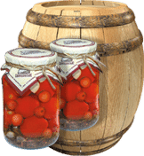 ТД Свиридовская консервация