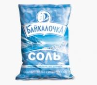 Соль Тыреть 1 кг 1/50