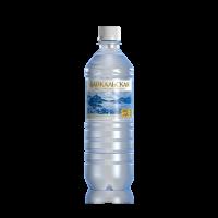"""Питьевая вода """"Байкальская"""" газ 0,5 литра 1/12"""