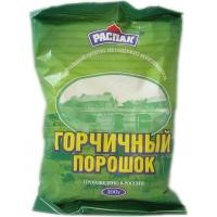 """Горчичный порошок """"РАСПАК""""100 г 1/32"""