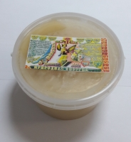 Мед Цветочный яМёд 1кг ПЭТ