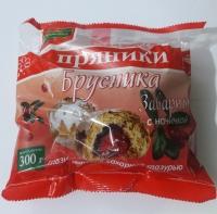 Пряники с начинкой в ассортименте, 300 гр 1/10