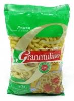Рожки Гранмулино 400 г + перья 200 г  1/18