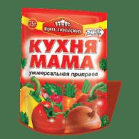 """Приправа универсальная """"Кухня Мама""""  200 гр/15"""