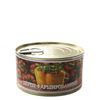 Sun mix  Перец фаршированный говядиной и рисом 325 гр. 1/36