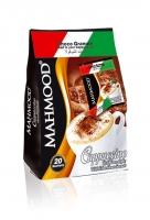 Mahmood Капучино классический с  шоколадной гранулой 25 гр.*20*12