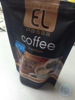 """Кофе """"ELPassa""""  сублимированный 100 гр 1/12"""