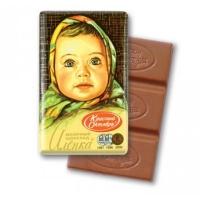 Шоколад Алёнка 15 гр 1/42