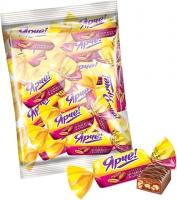 Конфеты шоколадные ЯРЧЕ 1/5 кг