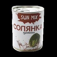 Sun mix  Солянка купеческая   340 гр. 1/45