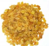 Изюм жёлтый ГОЛДЕН, кг