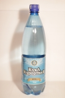 """Минеральная вода """"Кука курортная"""" 1,0 литр 1/9"""