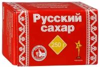 Сахар рафинад  Русский 0,250 кг 1/40