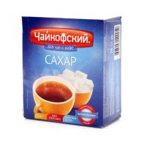 Сахар рафинад  Чайкофский 0,250 кг 1/40