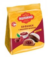 Пряники Яшкино с начинкой 200 грамм 1/14 в ассортименте