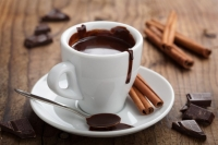 """Какао напиток растворимый 250 г """"Горячий шоколад"""""""