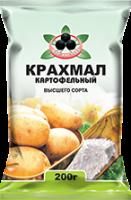 Дой-Пак Крахмал Жар Востока 1 кг 1/10