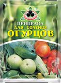 Приправа Соление Огурцов Жар Востока 20 г 1/80