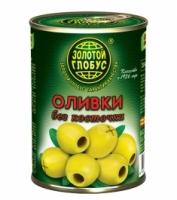 Оливки б/к От Иваныча 300 г 1/12