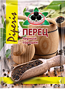 Дой-Пак Перец чёрный горошек Жар Востока 500 г 1/10